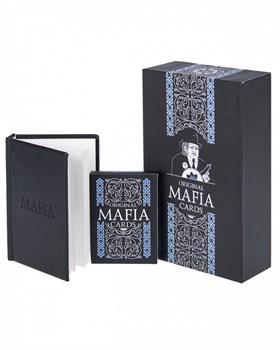 Купите Magellan: Мафия пластиковая карта в интернет-магазине «Лавка Орка». Доставка по РФ от 3 дней.