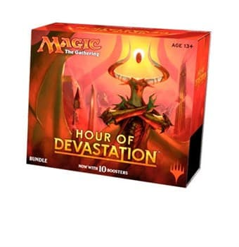 Hour of Devastation: Bundle