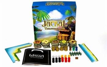 Купите настольную игру Шакал объединенный в интернет-магазине «Лавка Орка». Доставка по РФ от 3 дней.