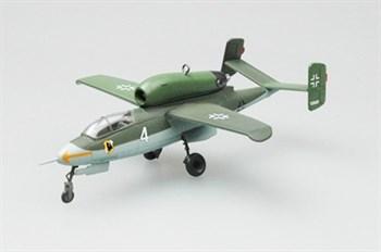 Купите Самолёт  He-162A-2, май 1945г. (1:72) в интернет-магазине «Лавка Орка». Доставка по РФ от 3 дней.