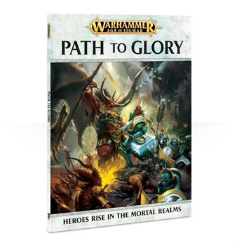 Age of Sigmar: Path to Glory (eng)
