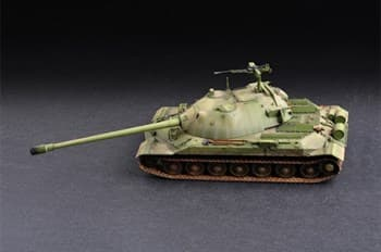 Советский тяжелый танк ИС-7    (1:72)