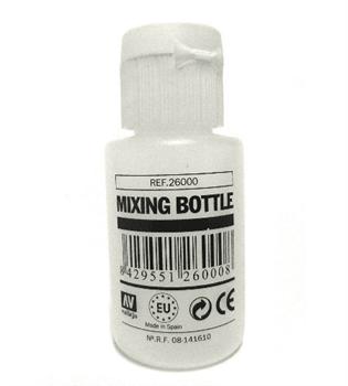 Купите Mixing Bottle 35мл. в интернет-магазине «Лавка Орка». Доставка по РФ от 3 дней.