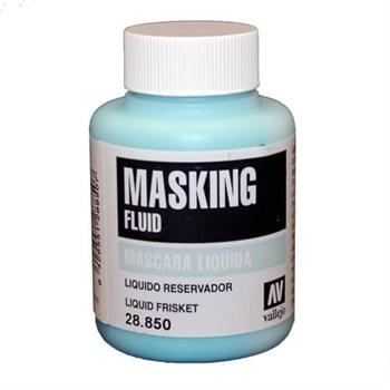 Купите Liquid masking Fluid 85 мл. в интернет-магазине «Лавка Орка». Доставка по РФ от 3 дней.