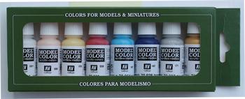 Купите Model Color High Elves (8) 17 мл. в интернет-магазине «Лавка Орка». Доставка по РФ от 3 дней.