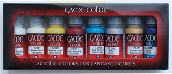 Купите  Краска Game Color Elves (8) 17 мл. в интернет-магазине «Лавка Орка». Доставка по РФ от 3 дней.