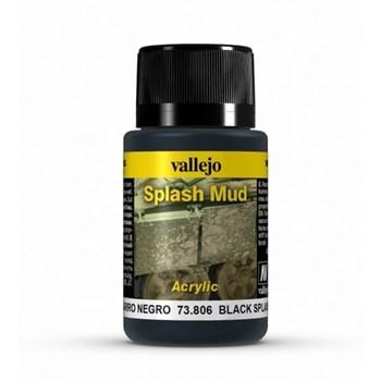 Купите краску Black Splash Mud 40 мл. в интернет-магазине «Лавка Орка». Доставка по РФ от 3 дней.