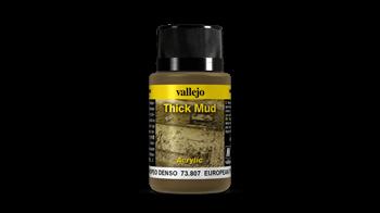 Купите краску European Thick Mud 40 мл. в интернет-магазине «Лавка Орка». Доставка по РФ от 3 дней.