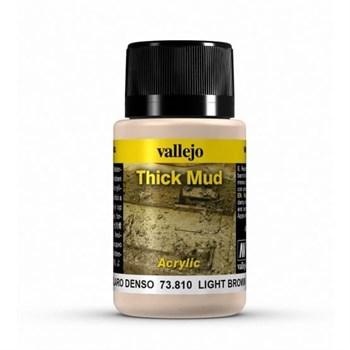 Купите краску Light Brown Thick Mud 40 мл. в интернет-магазине «Лавка Орка». Доставка по РФ от 3 дней.