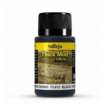 Купите краску Black Thick Mud 40 мл. в интернет-магазине «Лавка Орка». Доставка по РФ от 3 дней.