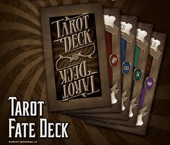 Tarot Deck
