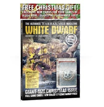 WHITE DWARF DECEMBER 2017 (ENGLISH)