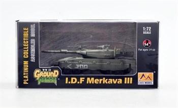 ТАНК I.D.F MERKAVA III. SINAI