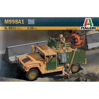 Автомобиль М998А1