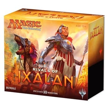Rivals of Ixalan: Bundle