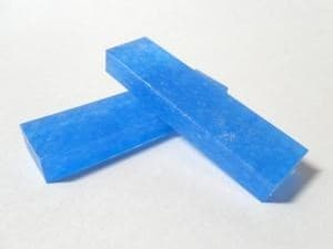 (!) Blue Stuff