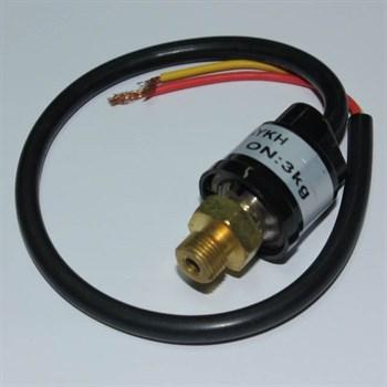 Регулятор давления к компрессору 1202, 1203, 1205, 1206, 1208, 1210, пневматический