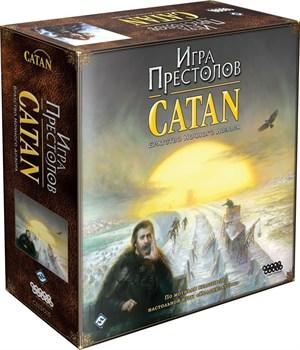 Настольная игра: Catan: Игра престолов
