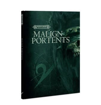 Age Of Sigmar: Malign Portents (hb) eng