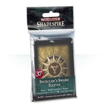 Shadespire:Spiteclaw's Swarm Sleeves