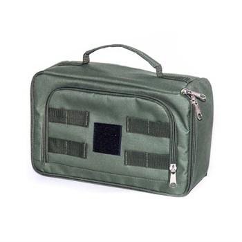 Skirmish-box Orks Workshop Bag-SRK (Army Transport) Green / Зелёный