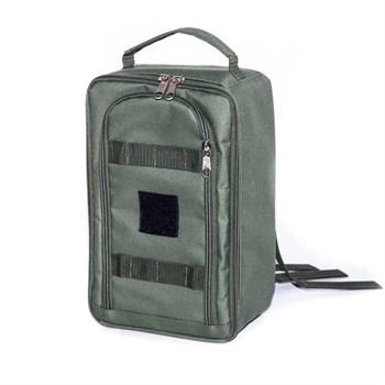 Skirmish-box Orks Workshop Bag-SSK (Army Transport) Green / Зелёный