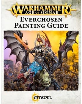 Everchosen Painting Guide