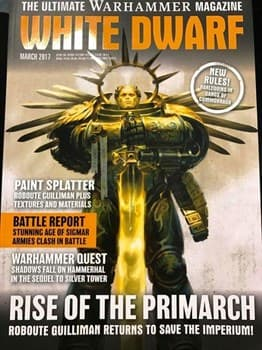 WHITE DWARF MARCH 2017 (ENG)