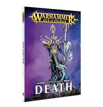 Grand Alliance: Death (English)
