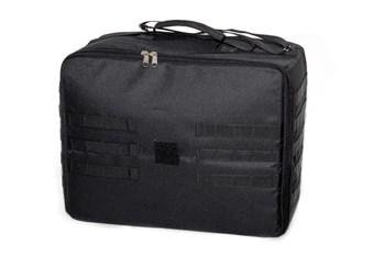 Сумка Bag-M ECONOM (Army Transport) Black / Чёрный