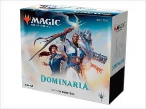 Набор Bundle издания «Dominaria» (Доминария) на английском языке (eng)
