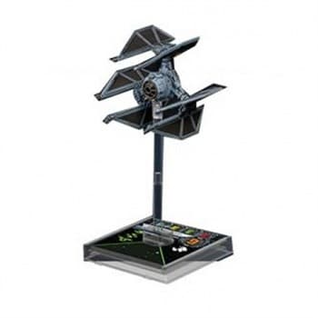 Star Wars: X-Wing – TIE Defender
