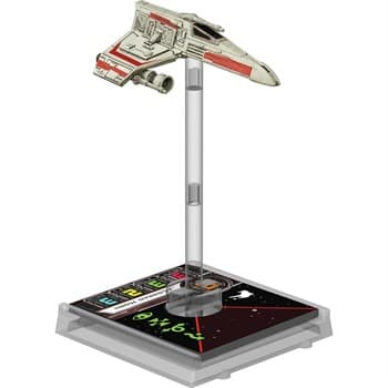 Star Wars: X-Wing – E-Wing