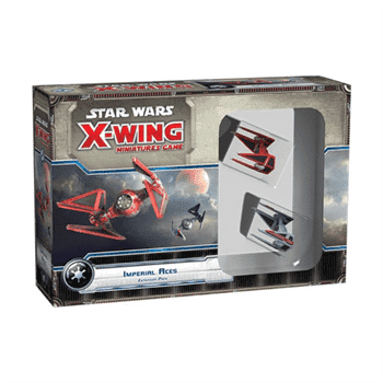 Star Wars: X-Wing – Imperial Aces