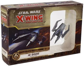 Star Wars: X-Wing - IG-2000