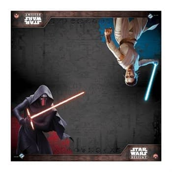 Star Wars Destiny Gamemat