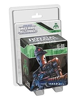 Star Wars Imperial Assault:: IG-88 Villain Pack