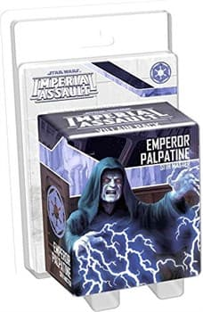 Star Wars Imperial Assault:: Imperial Assault Emperor Palpatine