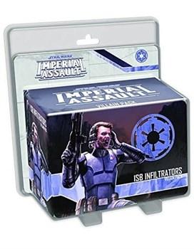 Star Wars Imperial Assault:: ISB Infiltrators Villain Pack