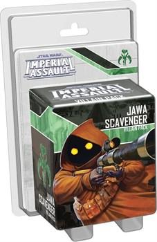 Star Wars Imperial Assault:: Jawa Scavenger Villain Pack