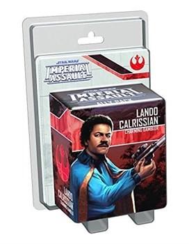Star Wars Imperial Assault:: Lando Calrissian Ally Pack
