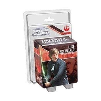 Star Wars Imperial Assault:: Luke Skywalker, Jedi Knight