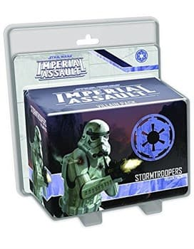 Star Wars Imperial Assault:: Stormtroopers Villain Pack