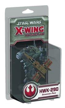 Star Wars: X-Wing – HWK-290