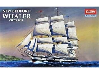 Корабль  New Bedford Whaler  (1:200)