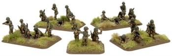 Engineer Combat Platoon