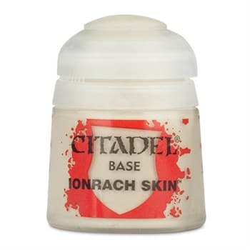 Base: Ionrach Skin (12ml)