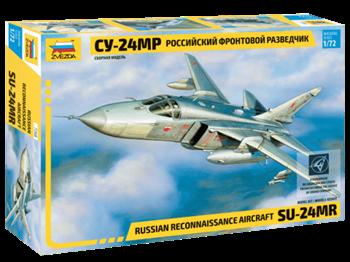 """Самолет-разведчик """"Су-24МР"""""""