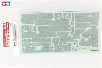 Набор наклеек имитирующих циммерит для модели 35325 Elefant
