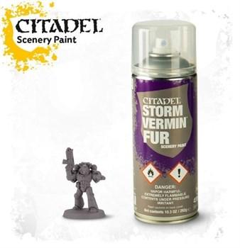 (!) Stormvermin Fur Spray (6-pack)